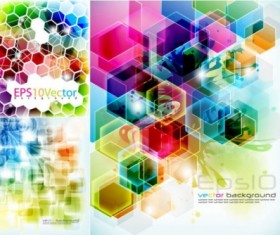 Abstract lattice background dream vector