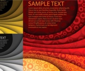 Character lines level background vectors material