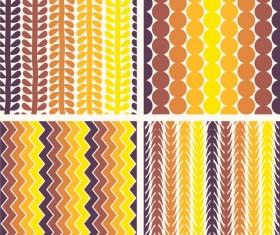 Color gradient background vector
