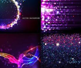 starry background vectors