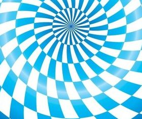 Spiral background design vectors