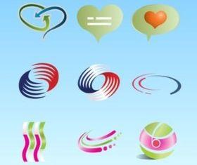 Logo Symbol Pack vector