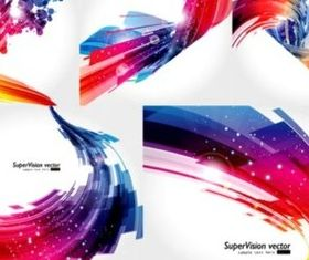 Abstract solid Xuandong background vector