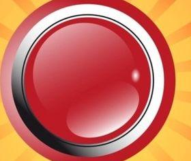 Alarm Button vector material