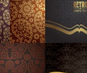 special design background vector