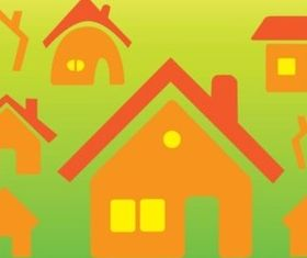 Home Vector Icons vector