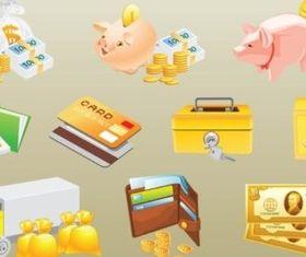 Money Vectors vectors graphics