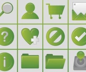 Cool Design Icons design vector