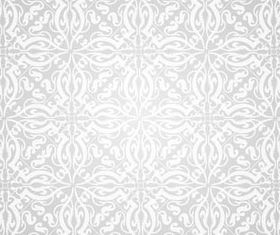 Light color Seamless pattern vector