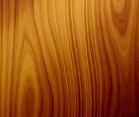 Shiny Wood background vectors material