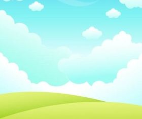 Natural Backgrounds 11 vector
