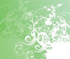 Nature Swirls Graphics vectors graphic