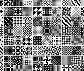 Geometric Pattern Vectors background