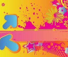Cool Design Graphics vector