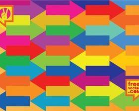 Arrows Graphics vector graphic