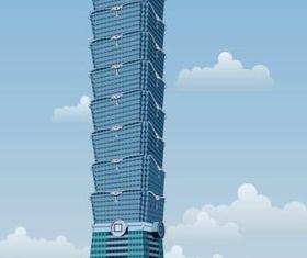 Taipei vector