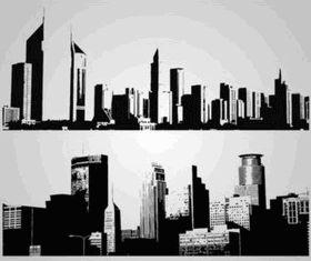 Big Cities vector