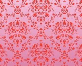 Royal Pattern background vector