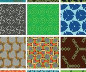 Patterns Collection vectors