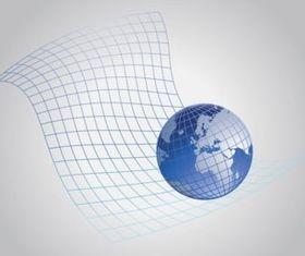 Global Communication vector graphics