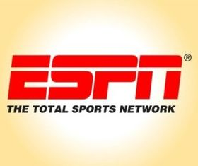 ESPN Logo Graphics vector