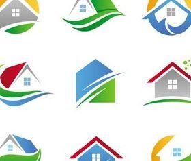 Shiny Building Logo vector