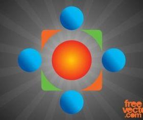 Corporate Logo Template vector