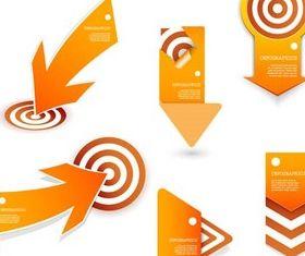 Creative Infographics Elements vector