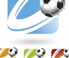 Football Logo vectors