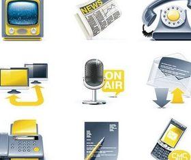 Computer Icons vectors material