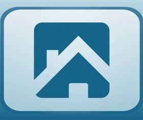 Home Icon vectors graphics