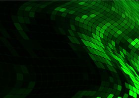 Neon dynamic background 1 vectors