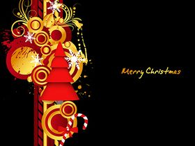 Christmas Graphics Background design vectors