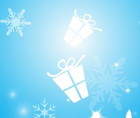 Christmas Graphic Background vector