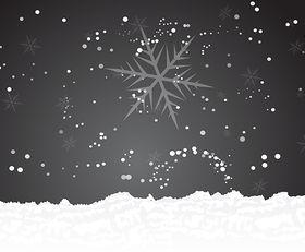 Christmas Background 1 vector set