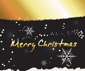 Christmas Background 2 vector set