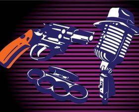 Free Crime vectors graphics