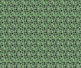 Skulls Pattern vectors