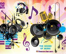 Free Sound Graphics vectors