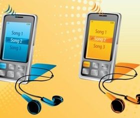 Free Smartphone vector