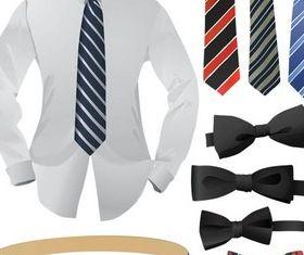 Stylish Men Wear vectors