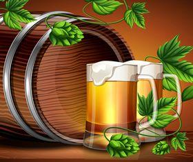 Beer 1 vector