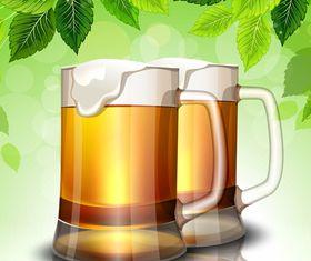 Beer 4 vector