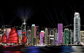 City background design 3 vector
