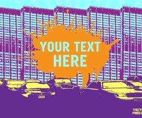 City Taxis vector