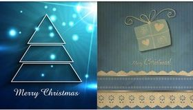 Christmas Backgrounds design vector