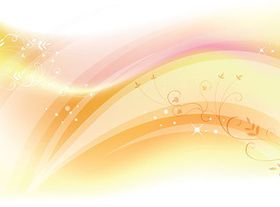 Dynamic lines shiny background 1 vector
