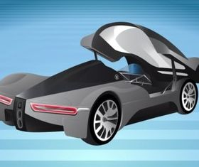Maserati vectors graphics