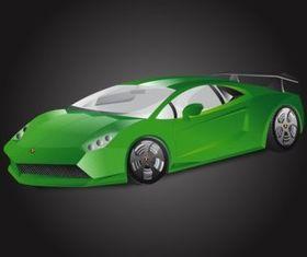 Lamborghini Vector vector