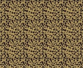 Leopard Print Pattern set vector